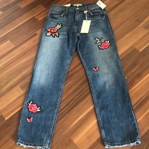 Joie Hotel California jeans